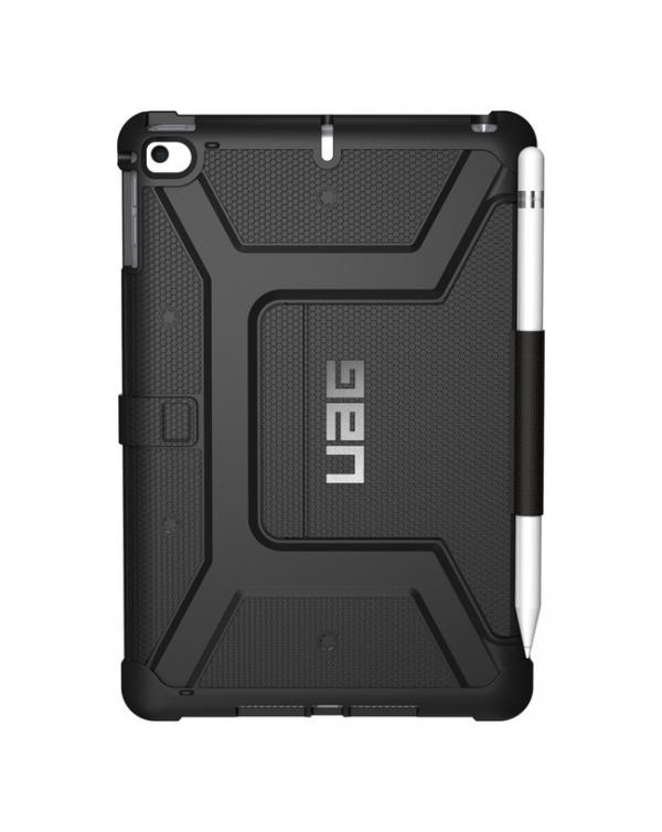 UAG - Metropolis Folio Case Black for iPad Mini 5 / Mini 4
