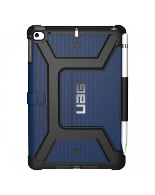 UAG - Metropolis Folio Case Cobalt (Blue) for iPad Mini 5