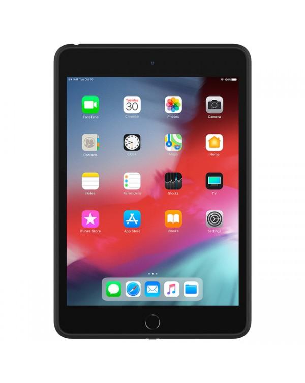 Griffin - Airstrap 360 Protective Case Black for iPad Mini 5/Mini 4