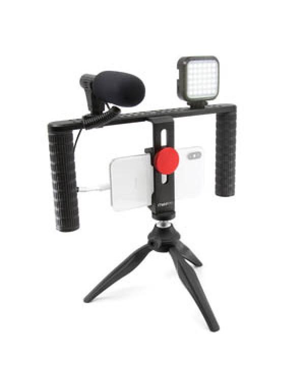 Mobifoto Mobirig 40 Vlogging Kit