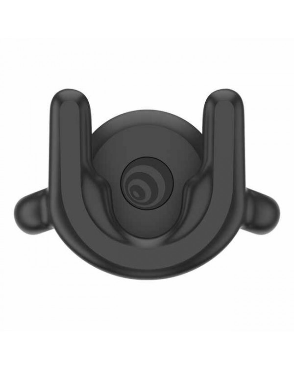 PopSockets - PopMount 2 Car Vent Black for PopSockets Grips Stands