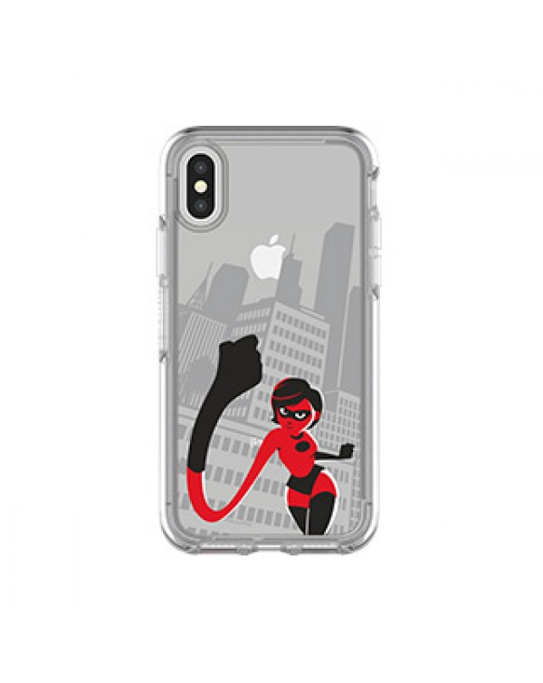 iPhone X/Xs Otterbox Mrs Incredible Symmetry Disney Series Case