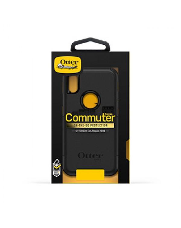 iPhone X/Xs Otterbox Black Commuter Series case
