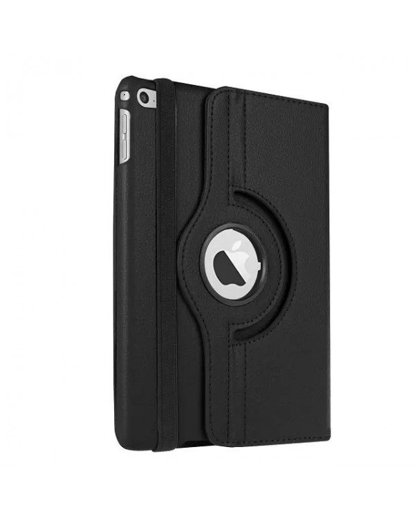 Rotating Flip Cover For Apple iPad Air 3 Black