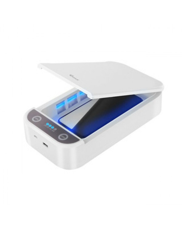 Uunique Ultraviolet Multifunctional Cell Phone Sterilizer