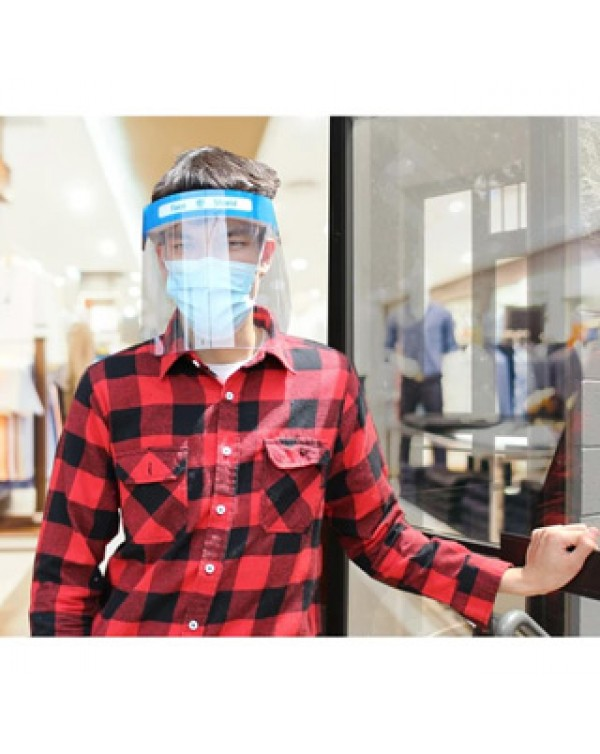 General PPE Face Shield