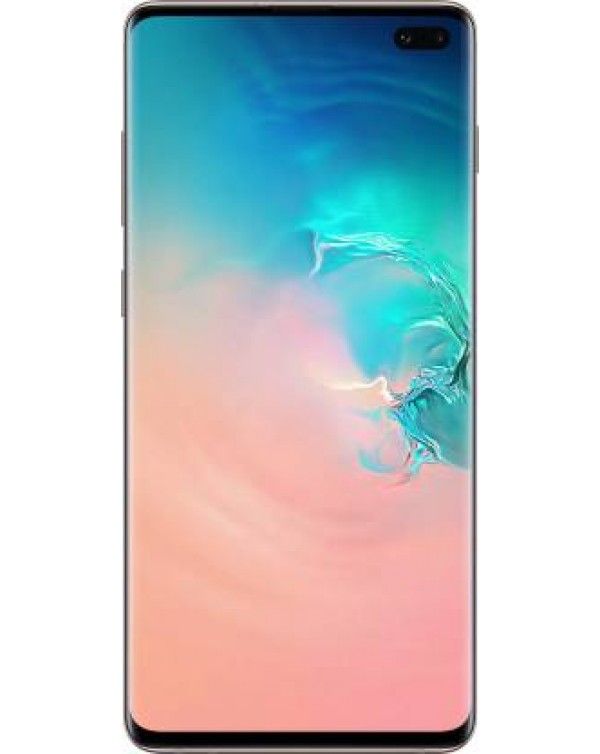 Samsung Galaxy S10 Plus 128GB (Ceramic White)