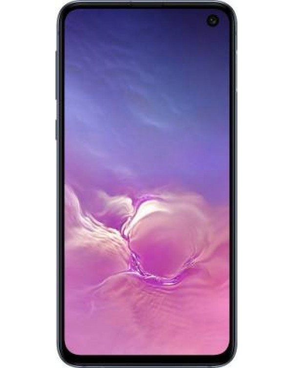 Samsung Galaxy S10e 128GB (Prism Black)