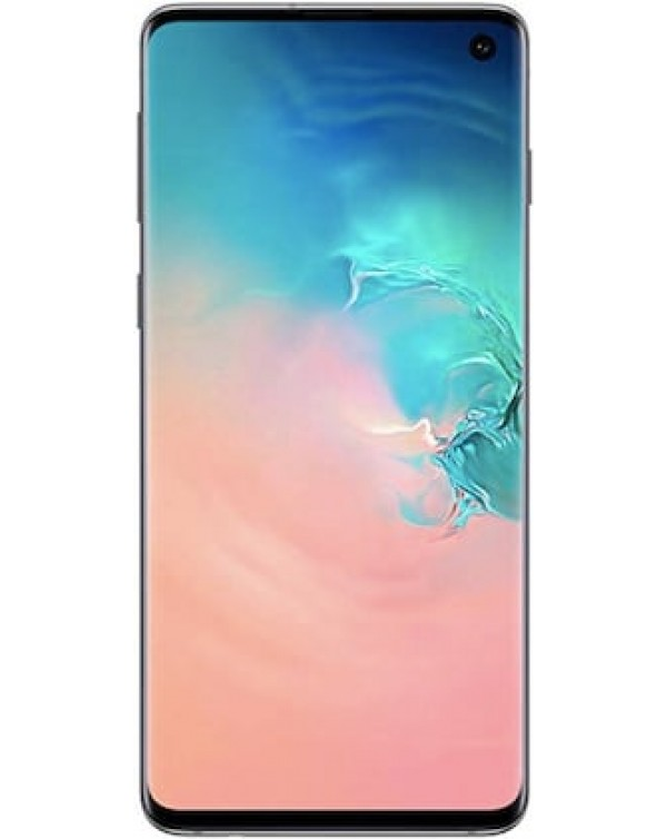 Samsung Galaxy S10 128GB (Prism White)