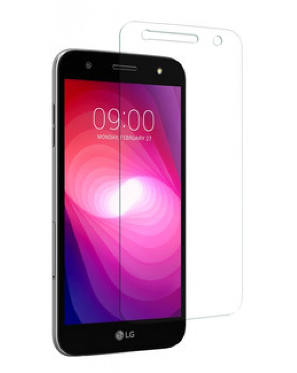 Blu Element - Tempered Glass Screen Protector for LG X Power 3