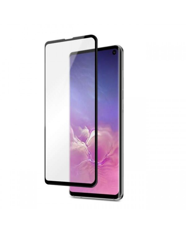 Blu Element - 3D Curved Glass Screen Protector for Samsung Galaxy S10e