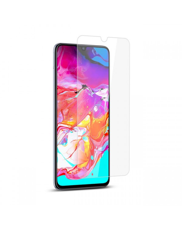 Tempered Glass Screen Protector for Samsung Galaxy A70
