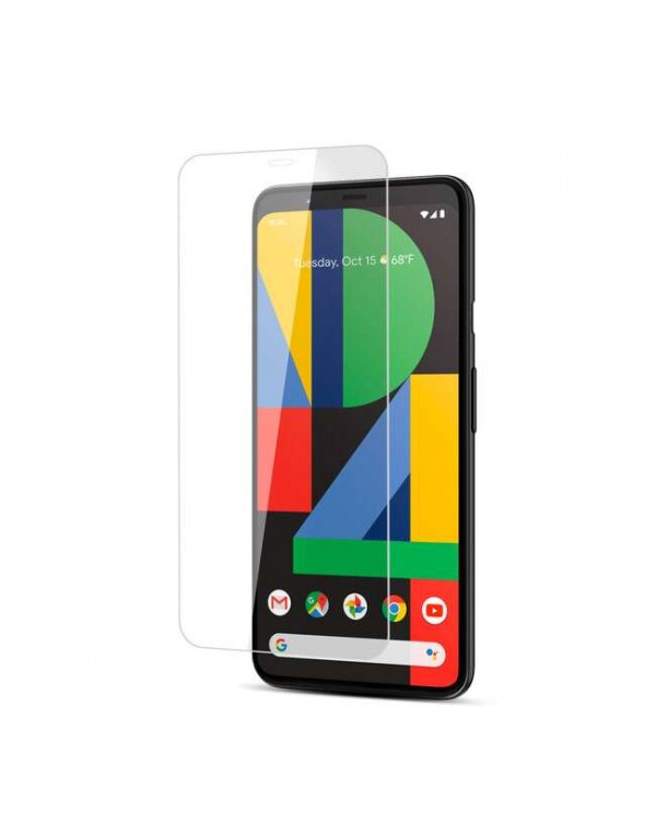 Glass Screen Protector for Google Pixel 4