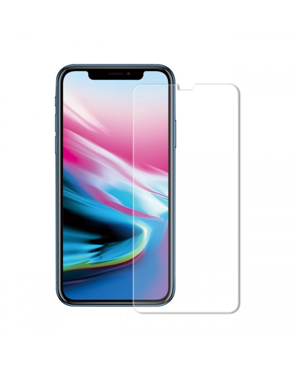 Blu Element - Tempered Glass Screen Protector for iPhone 11 Pro Max/ XS Max