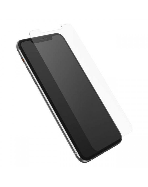 Otterbox - Trusted Glass Screen Protector for iPhone 11 Pro Max/ XS Max