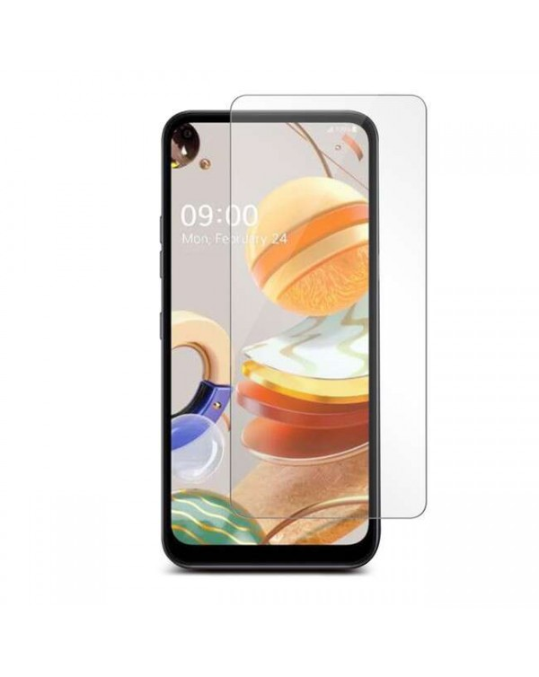 Blu Element - Tempered Glass Screen Protector for LG K61