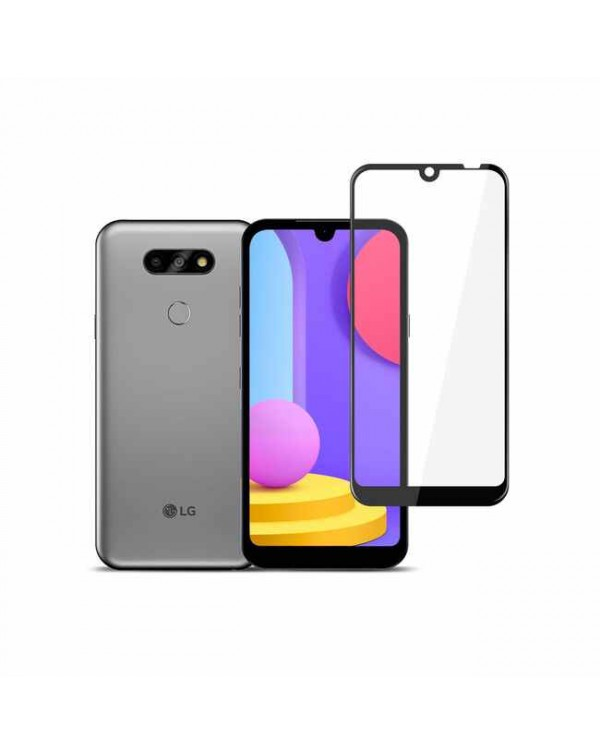 Blu Element - Tempered Glass Screen Protector for LG K31
