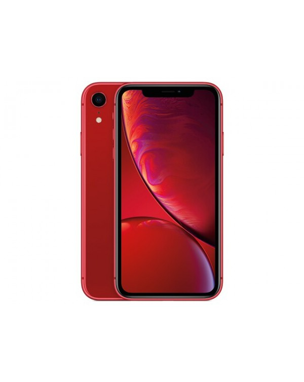 iPhone XR 64GB RED (Pre-Owned)