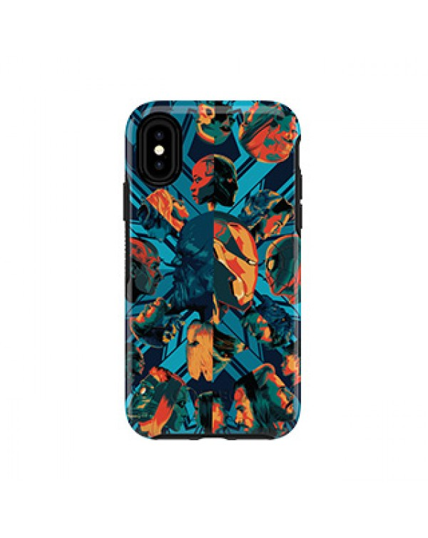 iPhone X/Xs Otterbox Infinity War Symmetry Marvel Series Case
