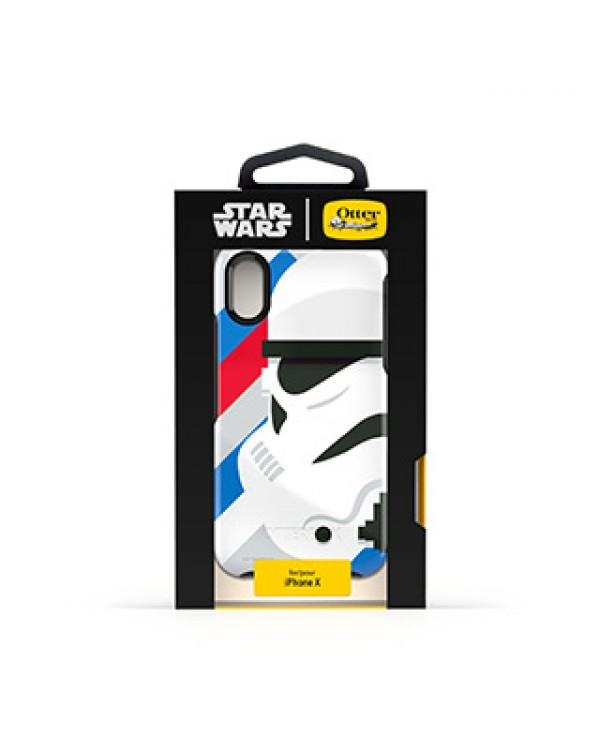 iPhone X/Xs Otterbox Stormtrooper Symmetry Star Wars Series Case