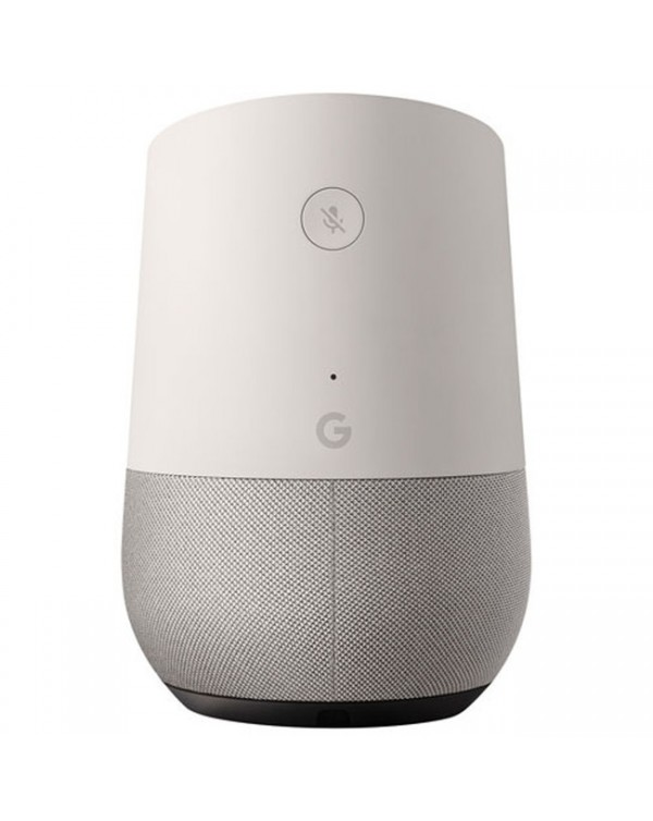 Google - Home Assistant White