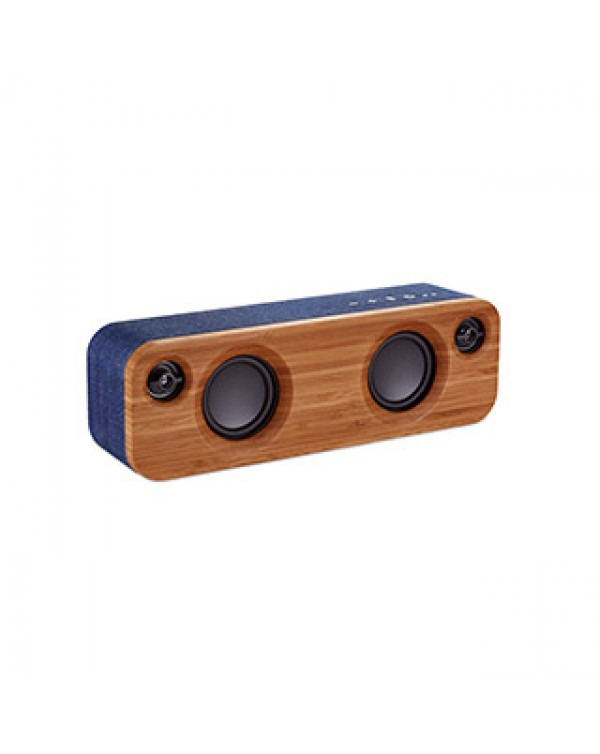 House of Marley Denim Get Together Mini Bluetooth Speaker