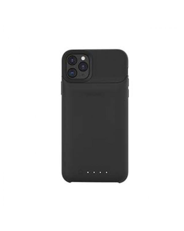 iPhone 11 Pro Max mophie black juice pack access case w/ Qi
