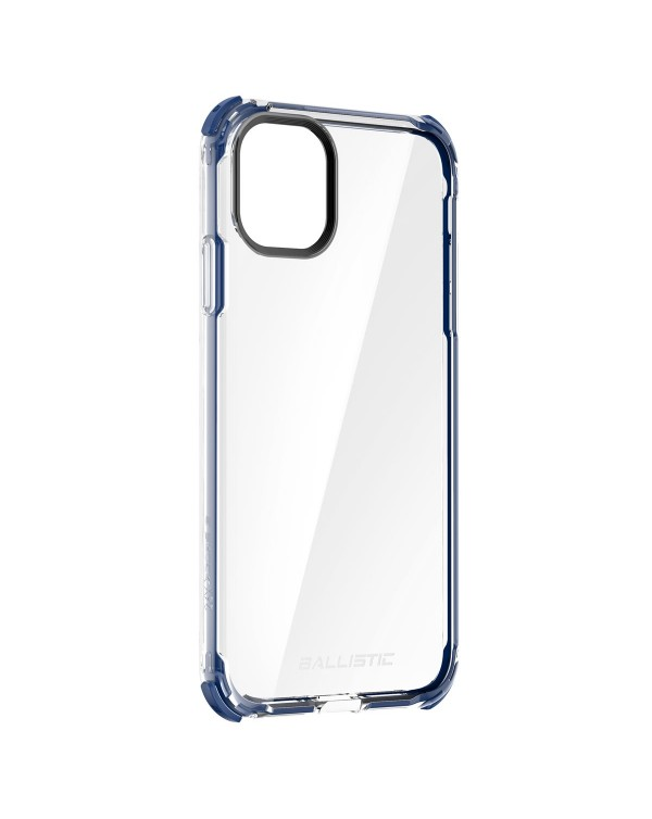 BALLISTIC B-SHOCK X90 CASE FOR FOR IPHONE 11 PRO, BLUE