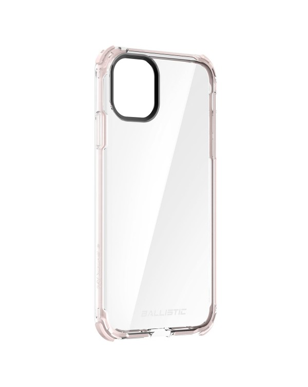 BALLISTIC B-SHOCK X90 CASE FOR IPHONE 11 PRO, PINK