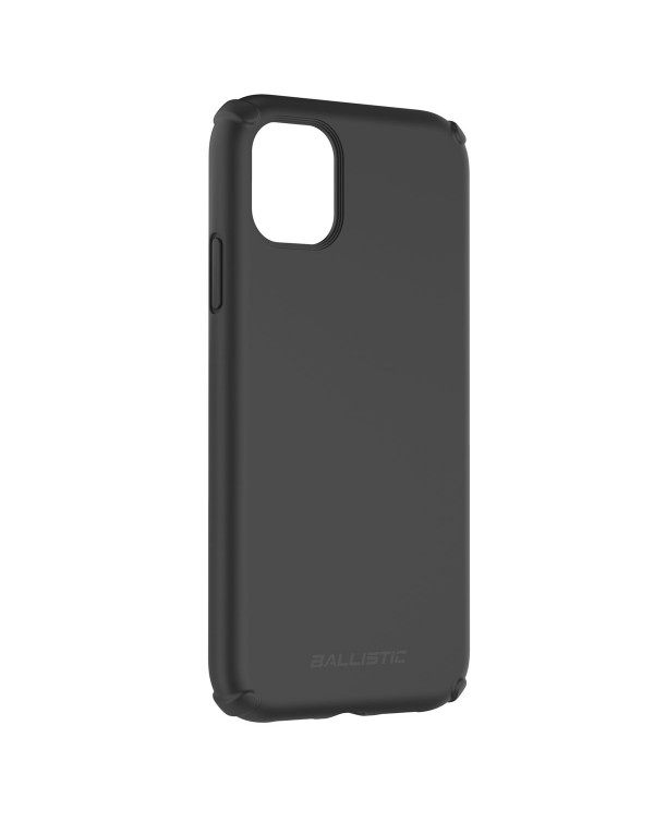 BALLISTIC SOFT JACKET IPHONE 11 PRO, BLACK