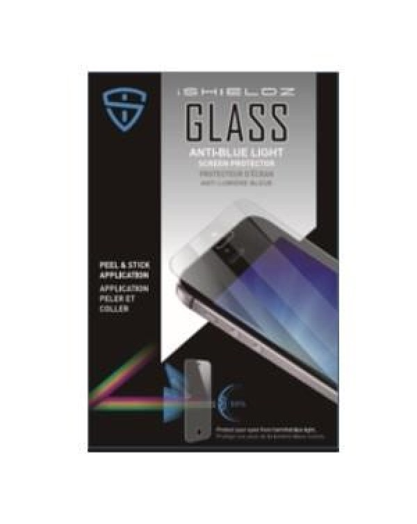 Apple iPhone 6/6s iShieldz Anti-Blue Light Tempered Glass Screen Protector