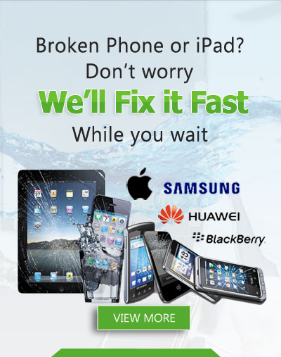 Cell Phone Repairing